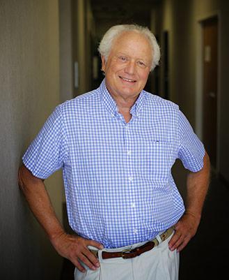 Dr. Michael Attas