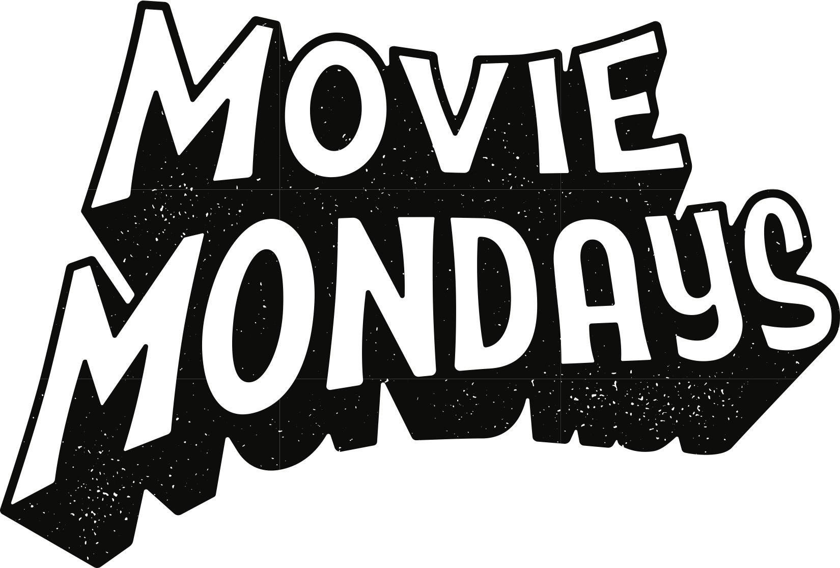 Button - Movie Mondays