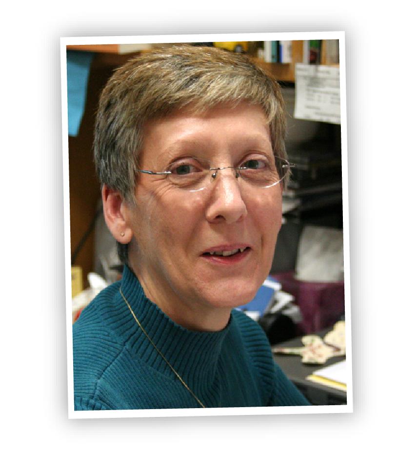 Carol Schuetz