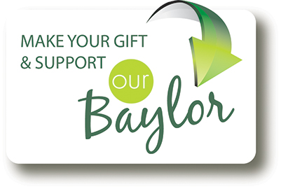 Give Now to Our Baylor