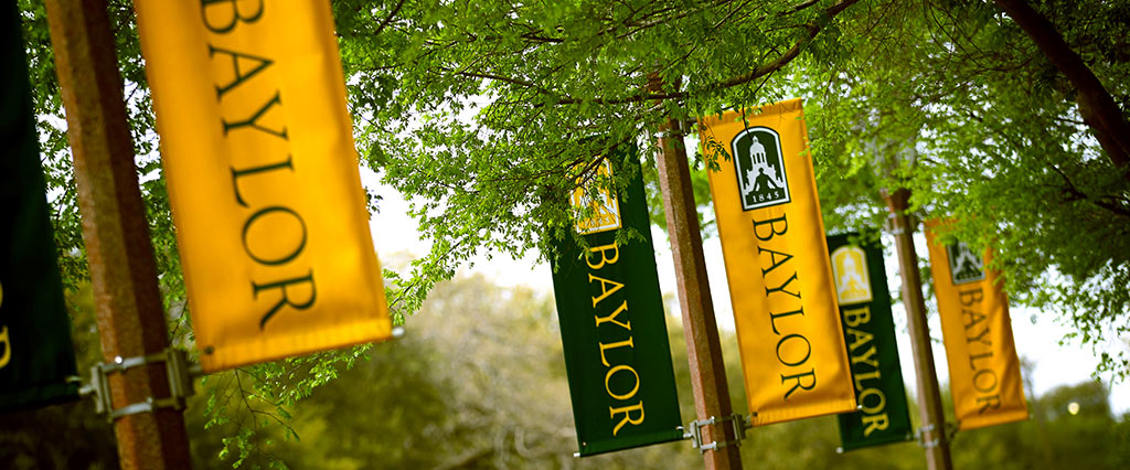 Baylor Real Estate Operations and Campus Services