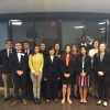 Baylor Model UN Students Recognized at Texas Model United Nations Conference