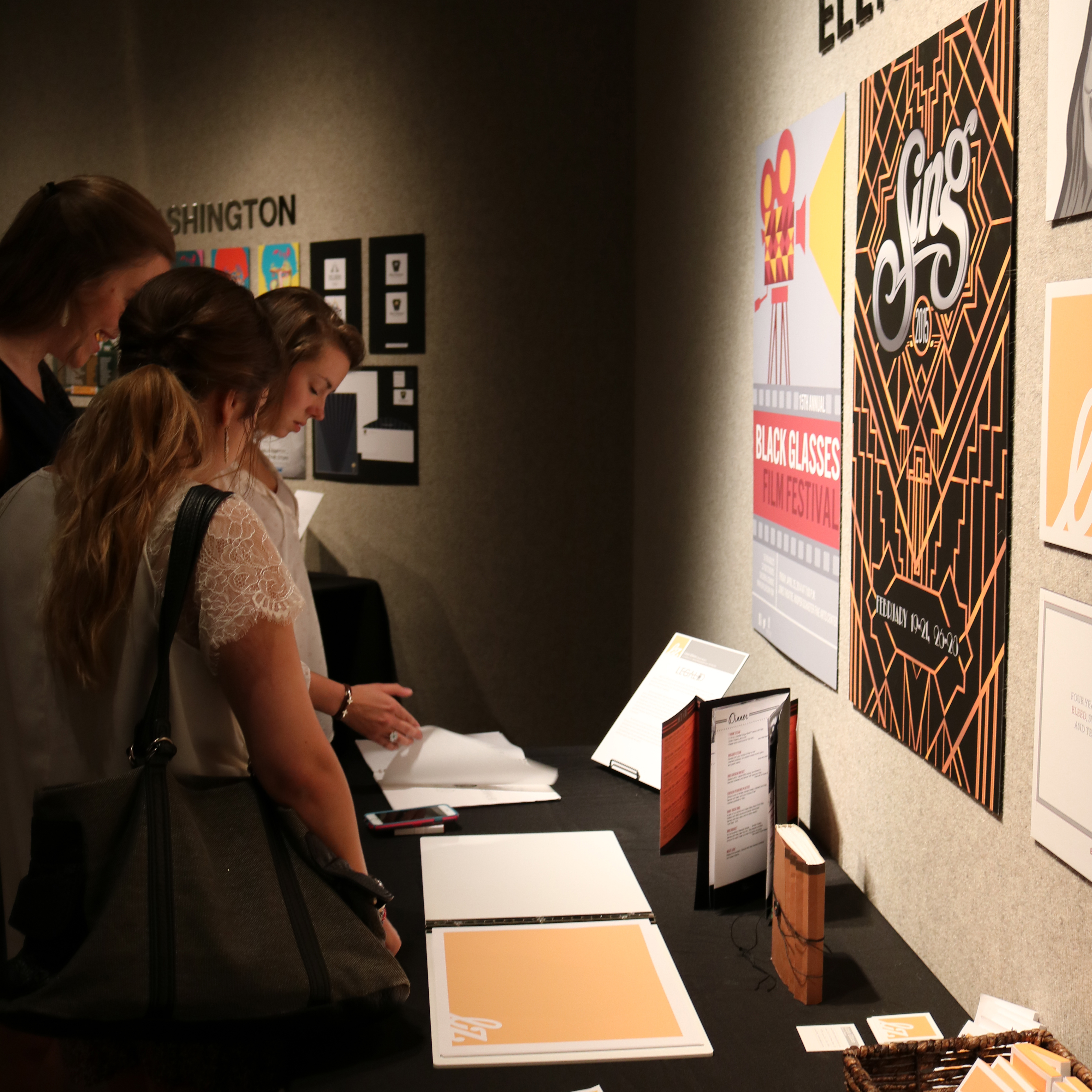 Spring Senior BFA Exhibition