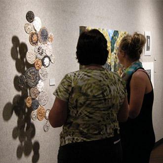 Baylor Art Student Exhibit