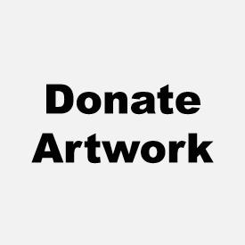 Donate Artwork