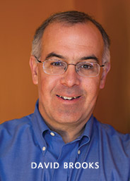 On Topic with David Brooks