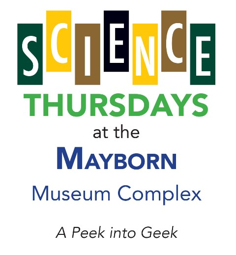 Science Thursdays 2016
