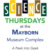 [Science Thursdays 2016]