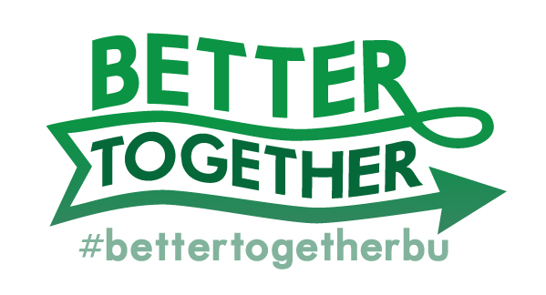 Better together bu
