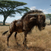 Baylor Researcher Uncovers Ancient Wildebeest-Like Animal 'Strange Adaptation' Similar to Dinosaur