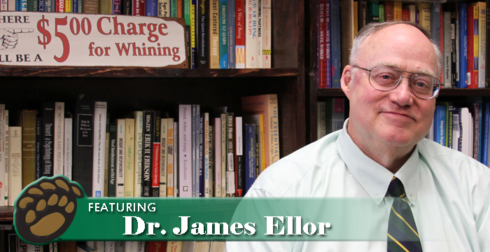 Ellor Research Spotlight