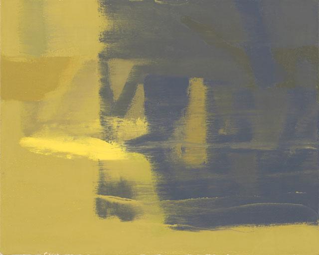 Still Life Composition #7 | oil on canvas, 12
