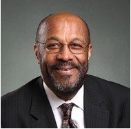 Headshot of Marvin A. McMickle