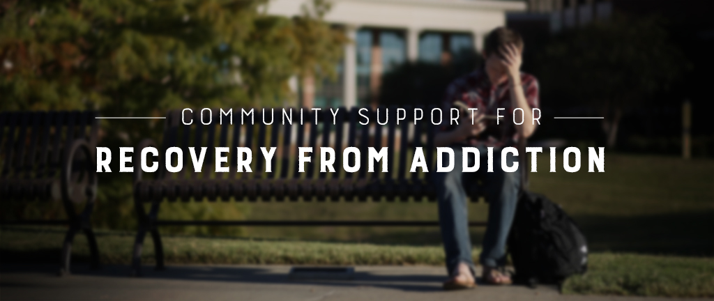 Recovery for Addiction