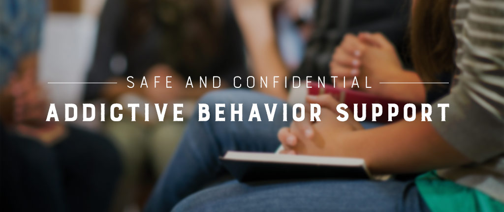 Addictive Behavior Support