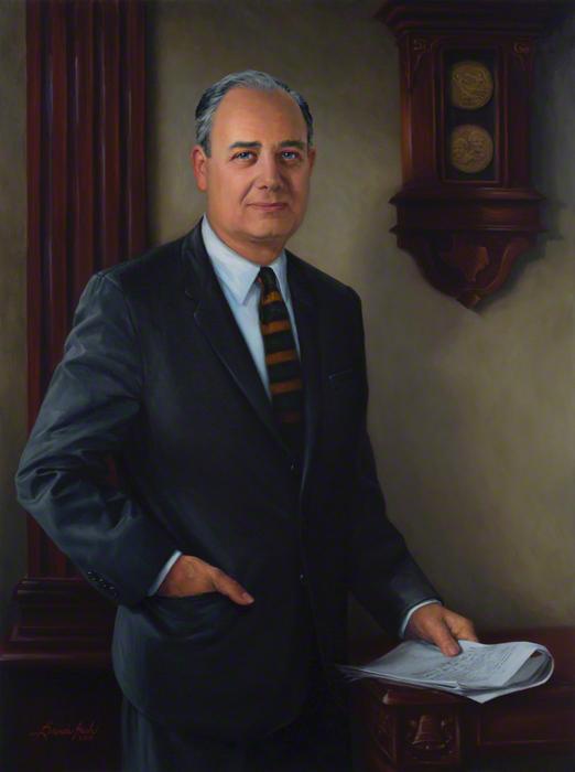 Dr. Gordon K. Teal