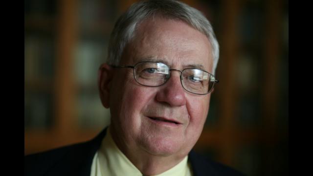 Dr. James E. Barcus Jr.