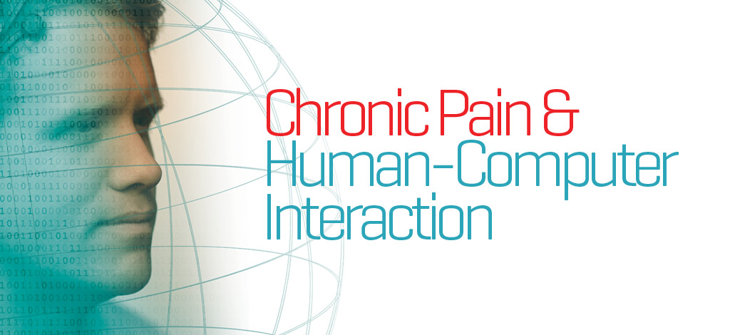 Chronic Pain & Human-Computer Interaction