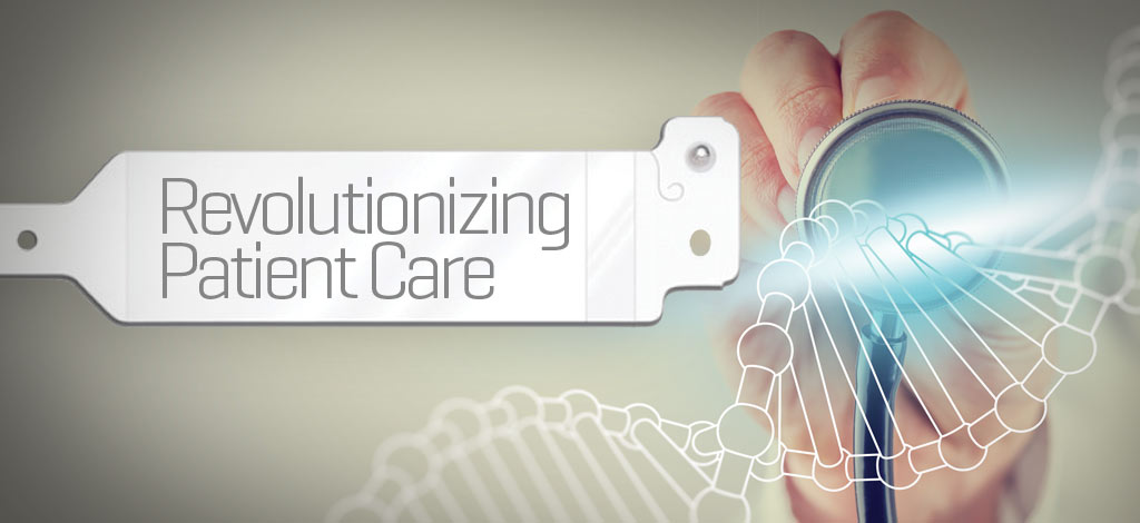 Revolutionizing Patient Care