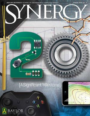 Synergy 2015