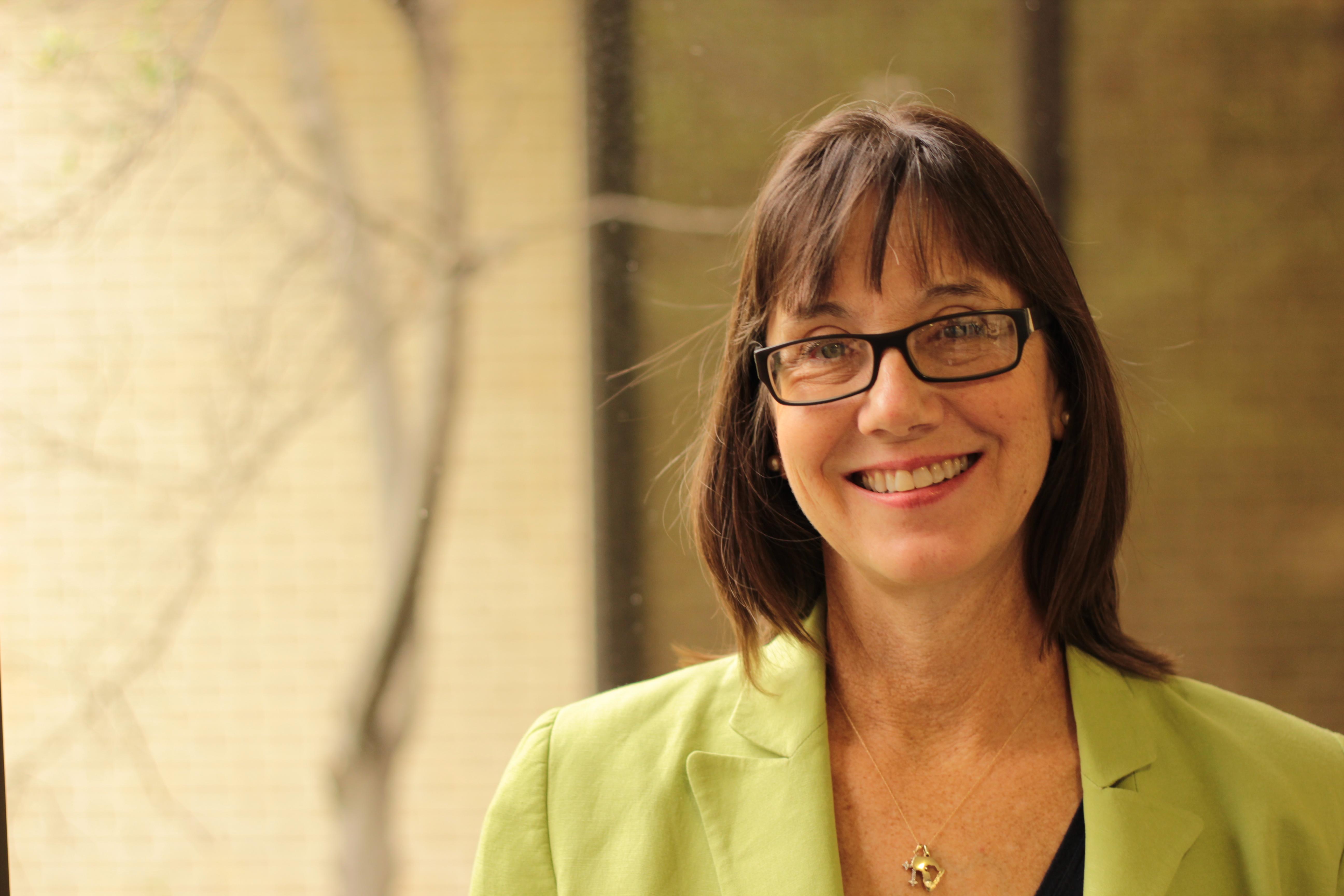 Lori A. Spies, PhD, RN, NP C | Louise Herrington School of Nursing