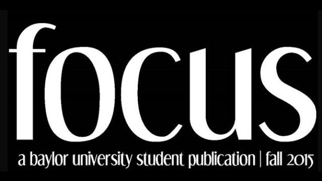 Focus magazine logo