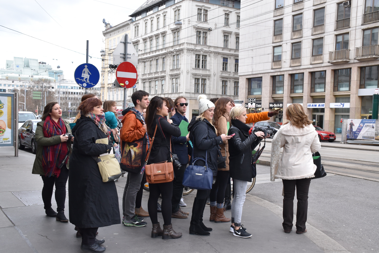 Vienna/Ljubljana 2016
