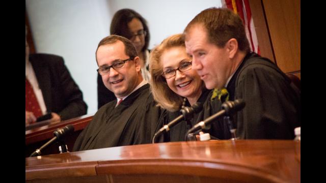 Supreme Court Willett