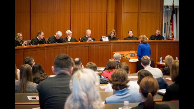 Supreme Court Arguments