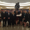 Model United Nations Team Awarded Highest Honors at Conference