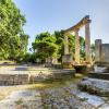 [Olympia Greece]