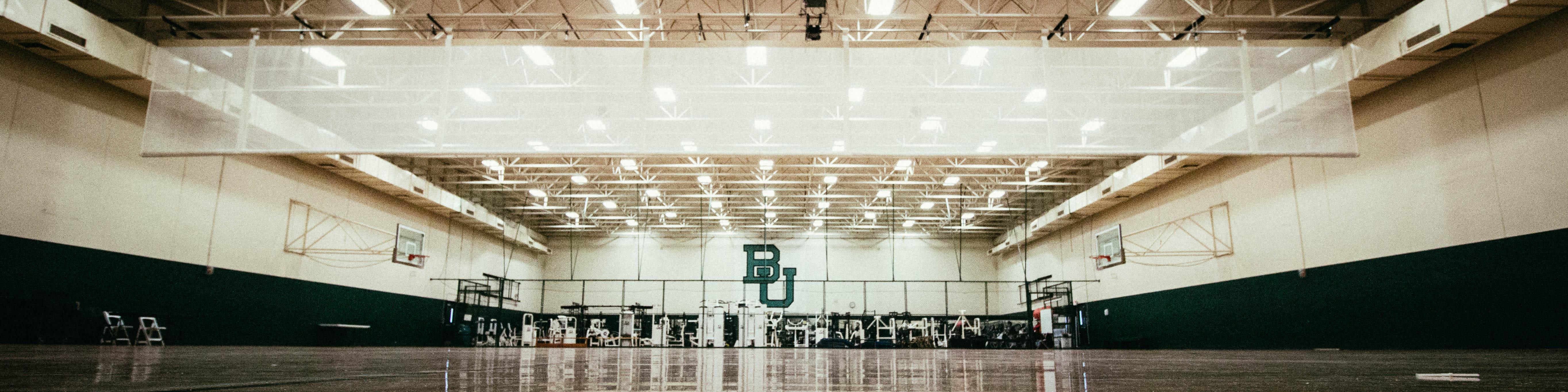 Russell Gymnasium