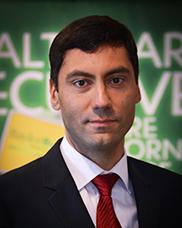 Staff - Corneliu Bolbocean