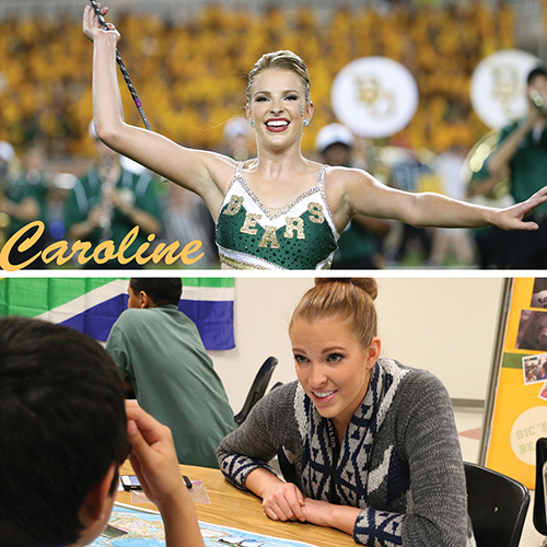 Caroline Carothers