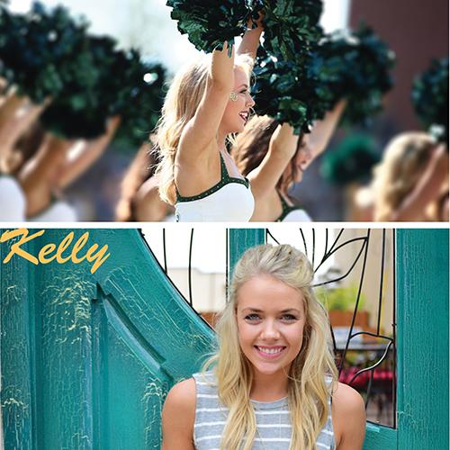 Kelly Hoover