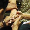 Most Americans Pray for Healing; More than One Fourth Have Practiced 'Laying on of Hands,' Baylor University Study Finds