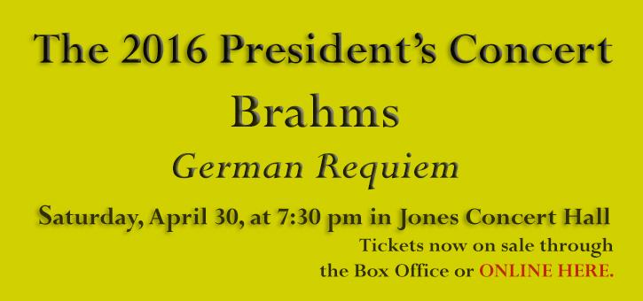 Banner_President's Concert 2016