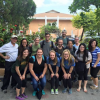 Baylor Missions Takes Inaugural Medical Mission Trip to Haiti, Launches Partnership with Promise for Haiti