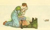 Mother/child/rat Greenaway
