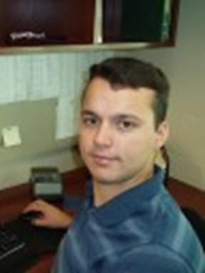 Dr. Ramirez in office 1