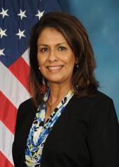 Lorena A. Bailey, M.Ed., M.A., PhD.