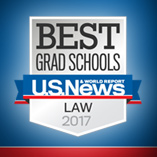 Baylor Law Rankings