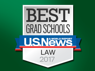 Baylor Law Ranks #4 Nationally in Trial Advocacy, #55 Overall