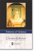 Patterns of Violence cover