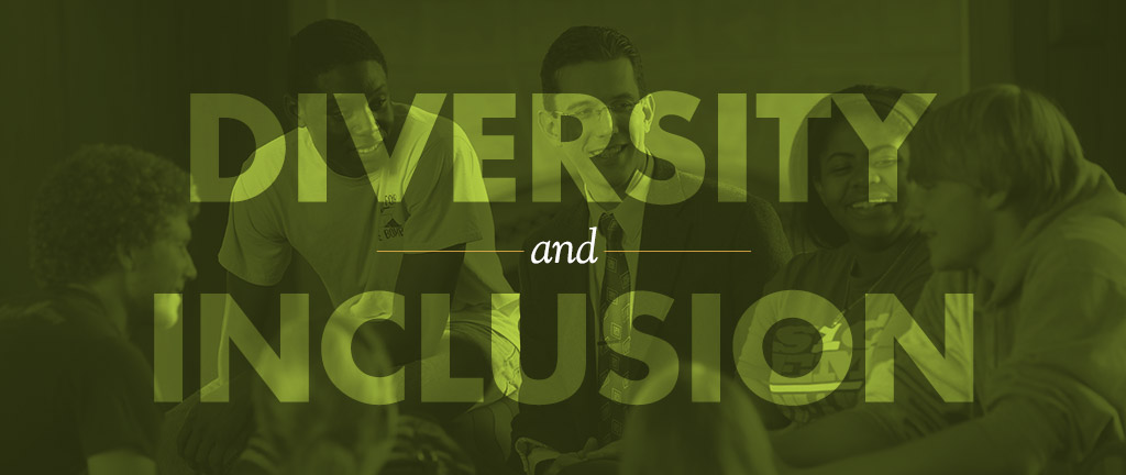 Diversity and inclusion at Baylor University