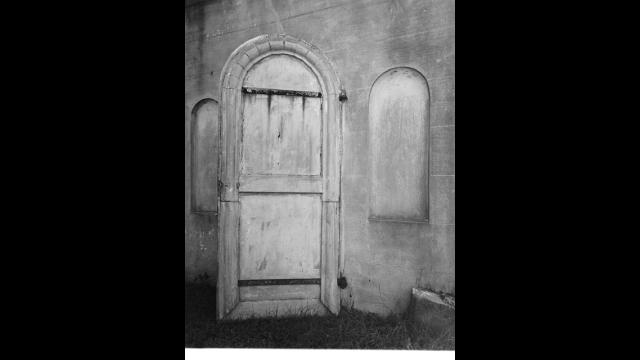 Calvert Door