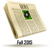 Newsletter Fall 2015