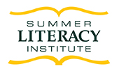Summer Literacy Institute: BUTTON 170