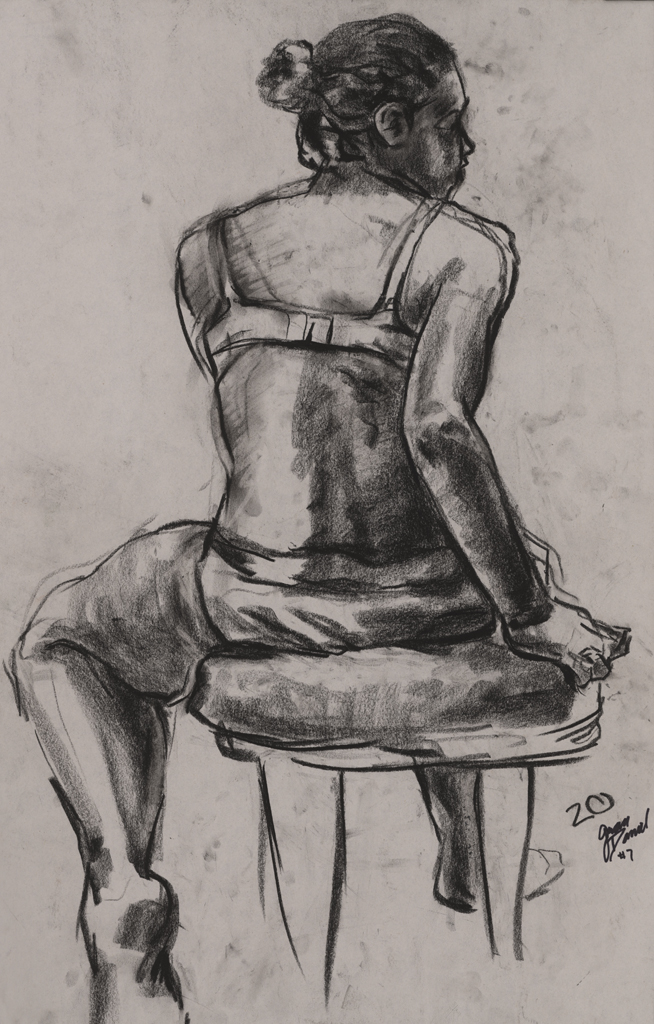 Figure Drawing I