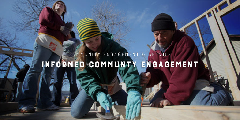 MC Community Engagement